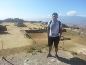 Study abroad photo-Mexico