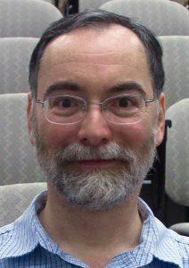 Alan Schwabacher