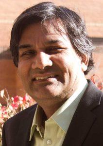 M Mahmun Hossain
