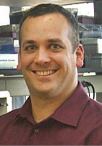 Nicholas Silvaggi