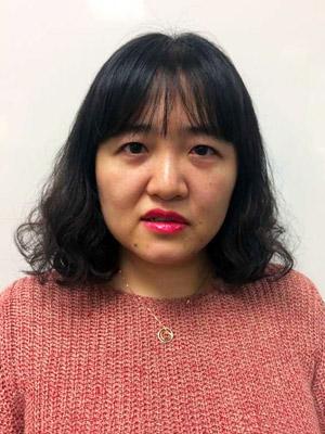 Jing Chu