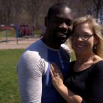 School of Education graduates, Jared and Amber Anderson