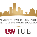 Institute for Urban Education logo.