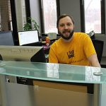 Ryan Mason, Office of Student Services.
