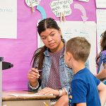 System-Wide Literacy Conference Set for June 20-21