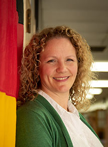 Susan Richardson, one of Department of Public Instruction (DPI) teachers of the year for Wisconsin in 2020.