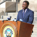 County Executive Using What He Learned in the School of Education