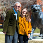 Scholarship Helps Student Continue Youth Counseling