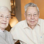 Wards' Legacy Gift Benefits Students for Generations to Come