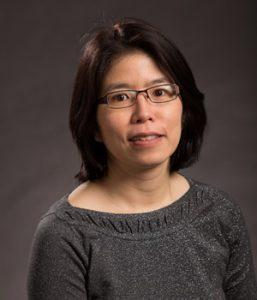 Christine Cheng