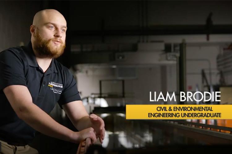 Liam Brodie