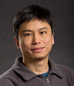 faculty image tian zhao