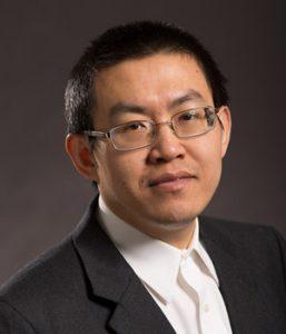 faculty member yi-hu