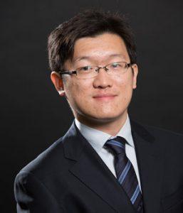 faculty member yin wang