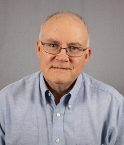 Charles Melching