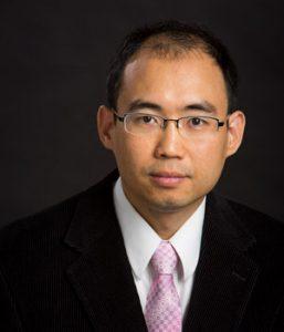 faculty member yongjin sung