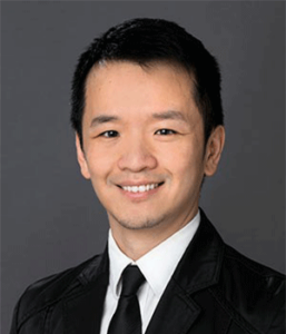 Jake Luo