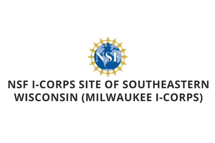 Milwaukee ICorps logo