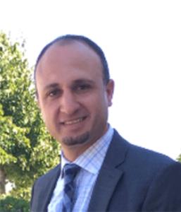 Omar Abdel Baqi
