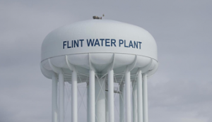 Many Flint residents knew they had lead in their tap water last year, but they didn't know how much. UWM's sensor technology immediately indicates the amount present. Credit: Associated Press