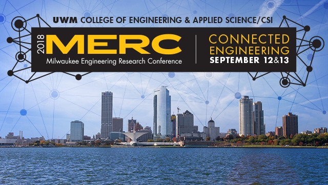Details For Event 15432 – Milwaukee Engineering Research Conference (MERC)