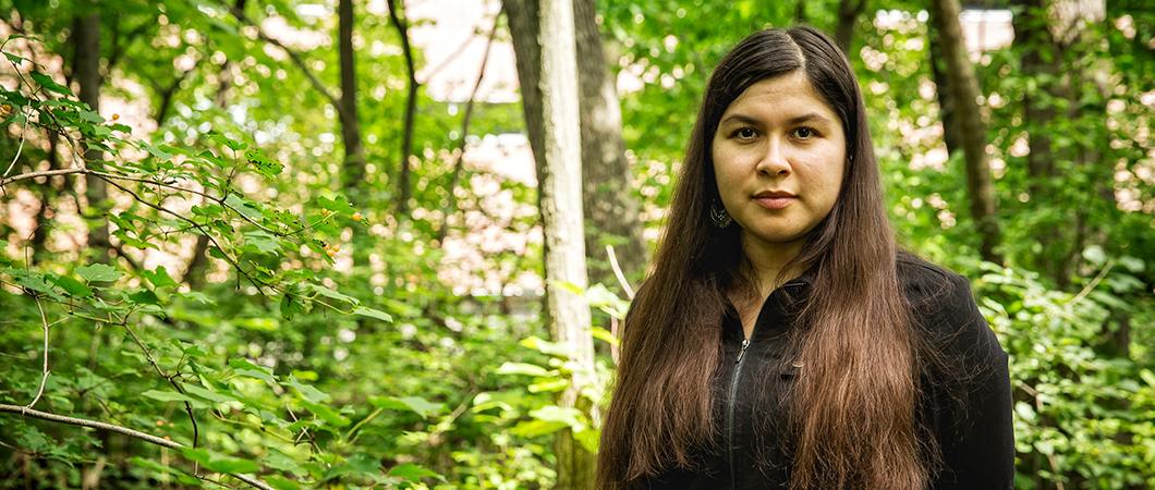 Shanae Aurora Martinez
