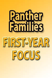 Family News First Year Focus