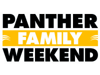 Panther Family Weekend