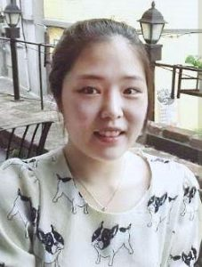 Luisa Hyojin Koo