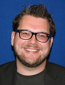 Drew Morton