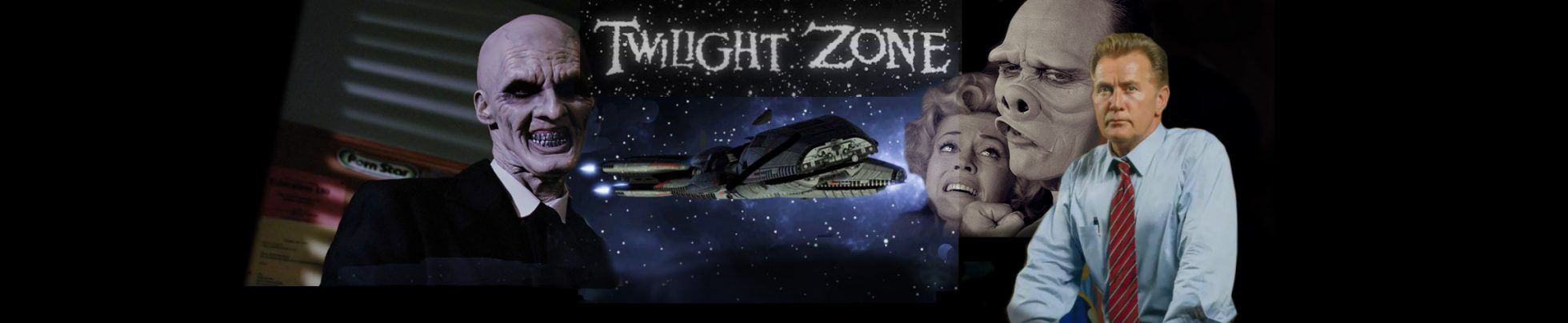 Twilight Zone Banner