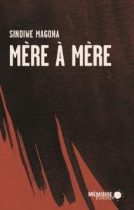 Cover photo Mére À Mére