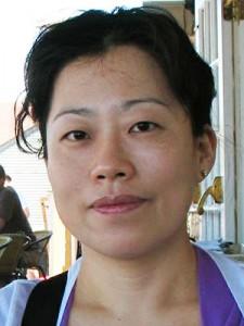 Hyejin Yoon