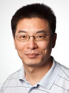 Zengwang Xu