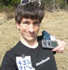 Joseph J. Kerski, PhD GISP