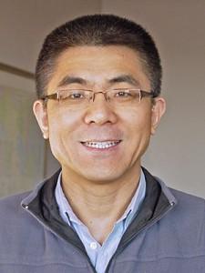 Shangping Xu