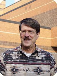 Doug Cherkauer