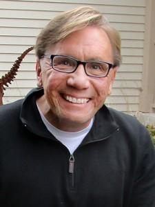 Mark Borucki