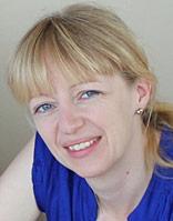 Karolina May Chu