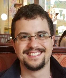 Joel Vojta