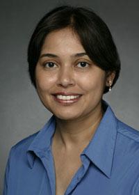 Dr. Rina Ghose