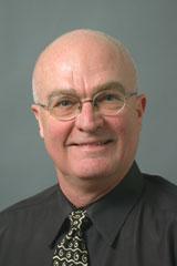 Professor Bill Huxhold