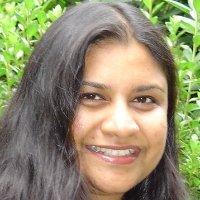 Dr. Laxmi Ramasubramanian