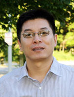 Dr. Zengwang Xu
