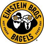 Einstein Bagels Logo