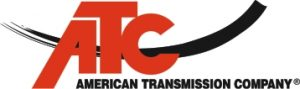 American Transmission Corporation logo