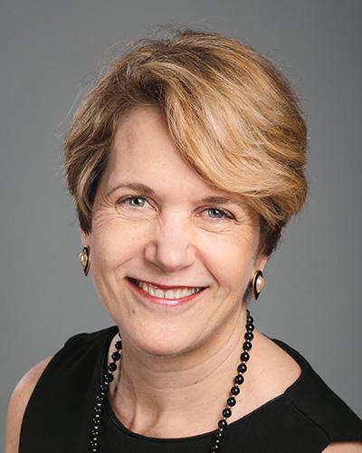 Pamela Mattox