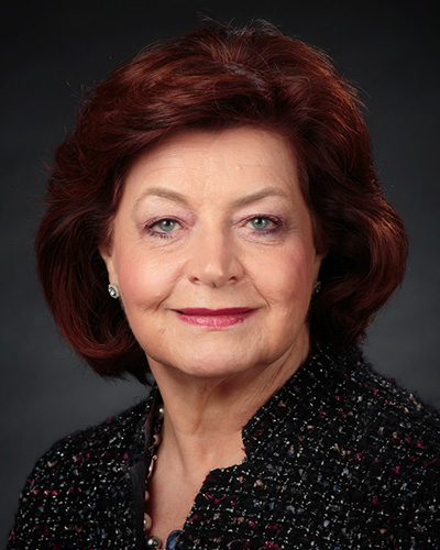 Patricia Borger