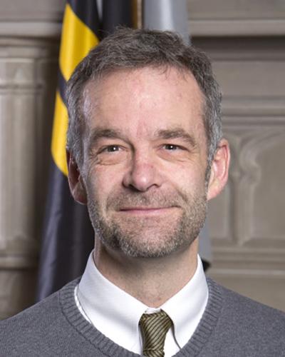 Tom Bjornstad