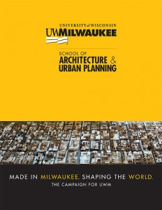 Architecture and Urban Planning Case Cover